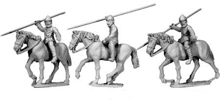 Median Spearman Cavalry (3)