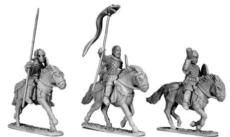 Late Roman Cavalry Command (3)
