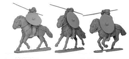 Late Roman Light Cavalry (3)