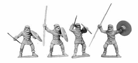 Persian Infantry II (4)