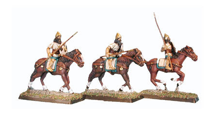Assyrian Cavalry Lancers (3)