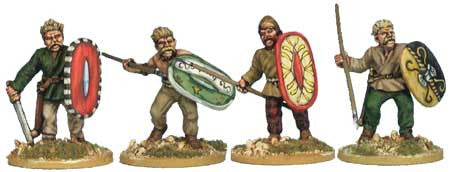 Celtic Warriors IV (4)