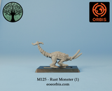 M125 - Rust Monster (1)