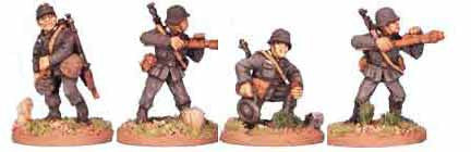 Wehrmacht Tank Killers I (4)