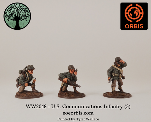 WW2048 - U.S. Communications Infantry (3)