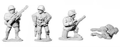 Waffen SS Snipers I (4)