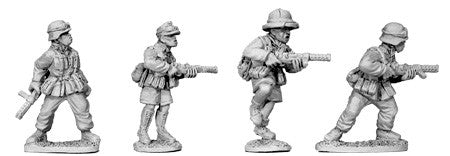 Afrika Korps with SMGs (4)