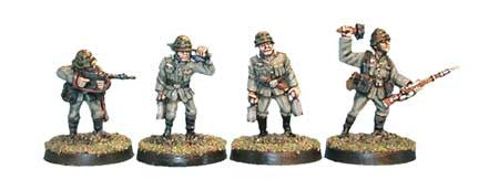 Wehrmacht Engineers (4)