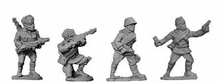 Soviet Assault Troops II (4)