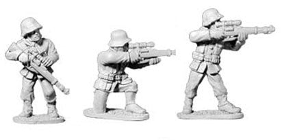 Waffen SS Snipers II (3)