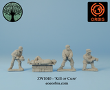 ZW1040 - 'Kill or Cure'