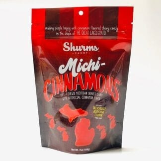 Michi-Cinnamons by Shurms