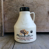 Maple Syrup by Mackinac Bluffs Maple Farms16oz. Jug Maple Syrup