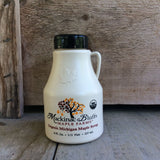 Maple Syrup by Mackinac Bluffs Maple Farms8oz. Jug Maple Syrup