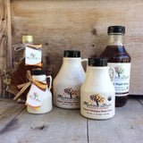 Maple Syrup by Mackinac Bluffs Maple Farms