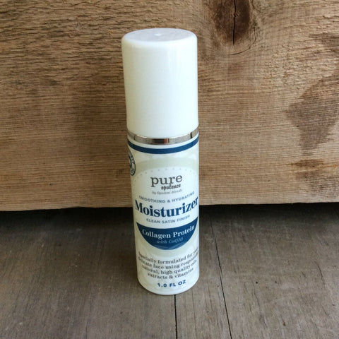 Pure Smoothing & Hydrating Moisturizer by Opulent Blends