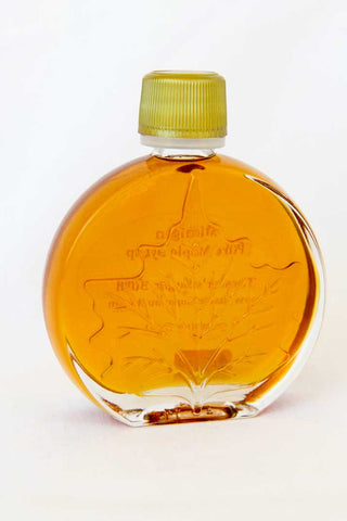 Medallion of Maple Syrup - Tassier Sugar Bush
