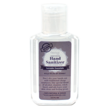 Hand Sanitizer in Lavender by Opulent Blends