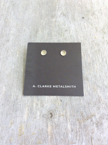 A. Clarke Metalsmith Trixie's Studs Medium