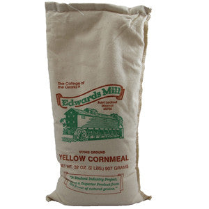 Yellow Cornmeal- 2lb. Sack
