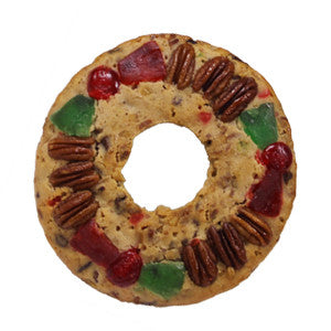 World Famous C of O Fruitcake- 2lb.