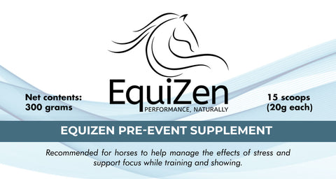 EquiZen Supplement