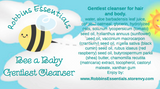 Bee a Baby Gentlest Cleanser