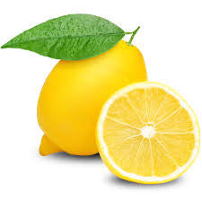 Lemon Essential Oil, Organic