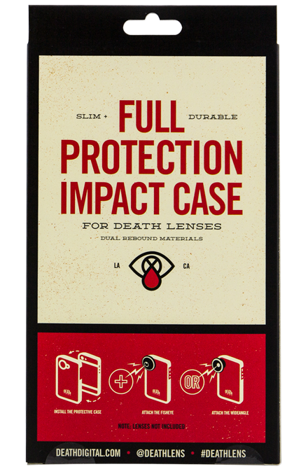 Full Protection Impact Case