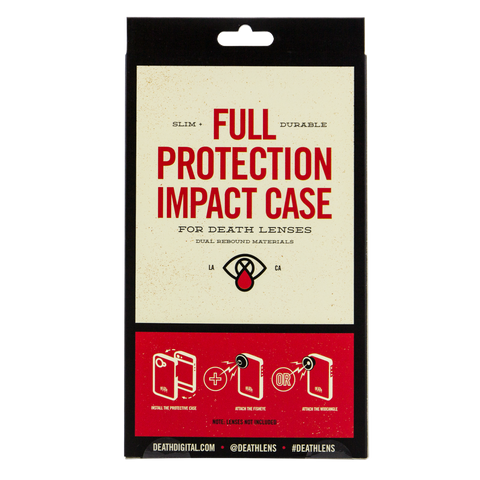 Full Protection Impact Case iPhone 6/6s