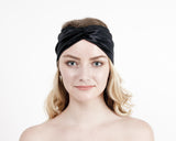 Turban Headband- Satin
