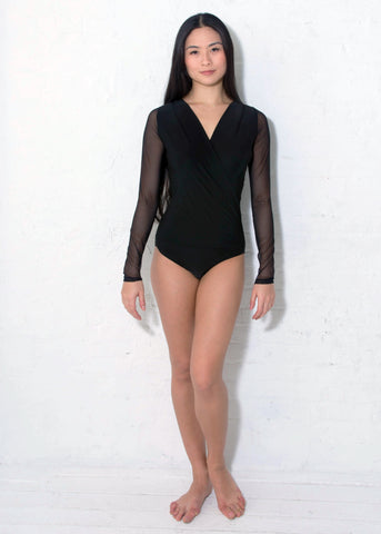London Bodysuit