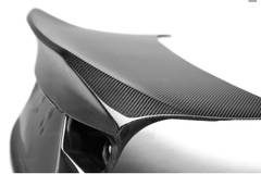 C-style carbon fiber trunk lid for 2014-up Lexus IS 250/350