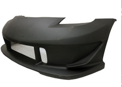 03-08 Nissan 350Z 2Dr N Spec Front Bumper with Canards