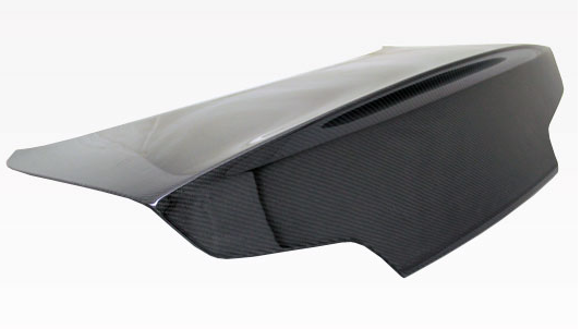 03-07 Infiniti G35 Coupe Sspeed Trunk