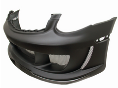 03-07 Infiniti G35 Coupe SSpeed Front Bumper