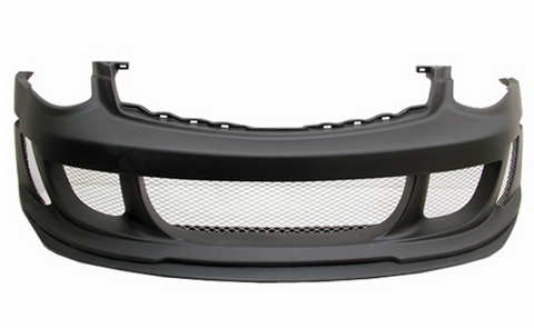 2003-2007 Infiniti G35 2Dr GT3 Style FrontBumper