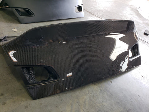 03-06 G35 Infiniti Sedan Demon Trunk Promotional Price