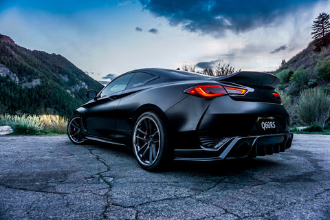 2017 Q60 Coupe Sspeed Trunk