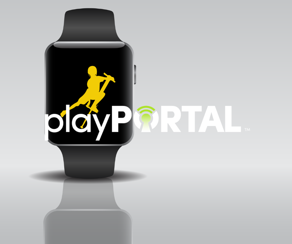 Build An Apple Watch App In A Single Afternoon With playPORTAL
