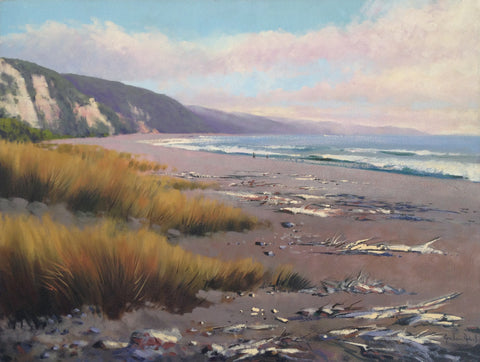 Graham Brinsley - Catlins Coast