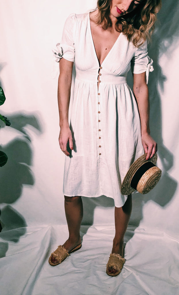 SUMMER VOYAGE DRESS