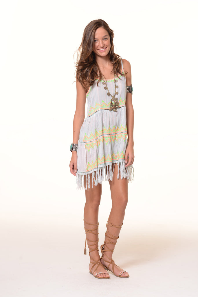 Copacabana Dress - Z&L Europe
