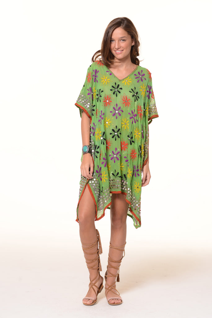 Lalita Cover Up
