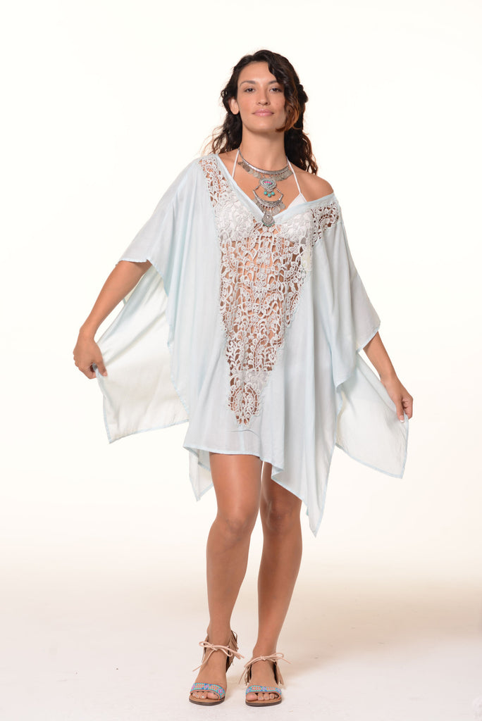 Asilah Cover Up - Z&L Europe