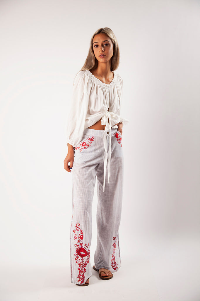 Free Spirit Pants - Z&L Europe