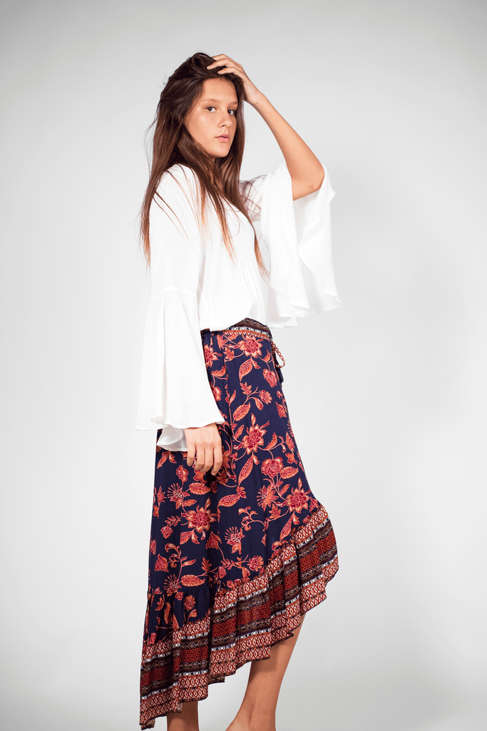 The Monarch Skirt - Z&L Europe