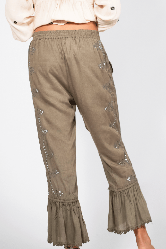 Chennai Pants - Z&L Europe