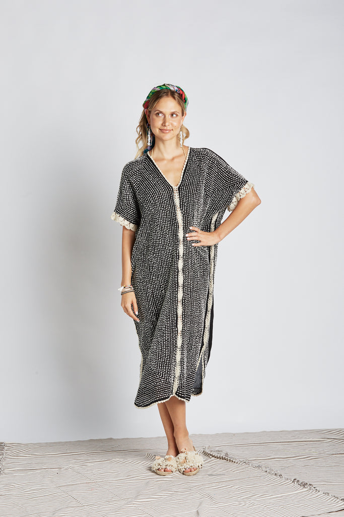 Java Kaftan - Z&L Europe