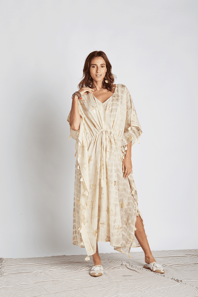 Earth Kaftan